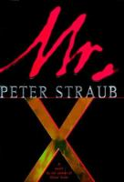 Mr. X : a novel
