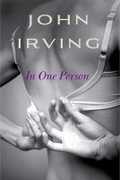 In one person : a novel