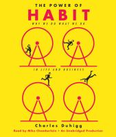 The power of habit (AUDIOBOOK)