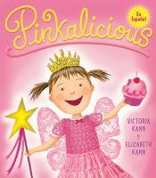 Pinkalicious : en español