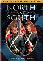 North and South. The complete collection, Books one, two & three