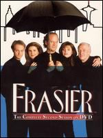 Frasier. The complete second season