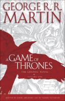 A game of thrones. Volume 1 : the graphic novel
