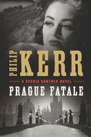 Prague fatale (AUDIOBOOK)