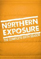Northern exposure. The complete sixth season