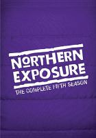 Northern exposure. The complete fifth season