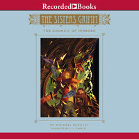 The council of mirrors (AUDIOBOOK)