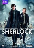 Sherlock. Season two