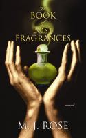 The book of lost fragrances (LARGE PRINT)