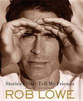 Stories I Only Tell My Friends (AUDIOBOOK)