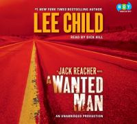 A wanted man (AUDIOBOOK)
