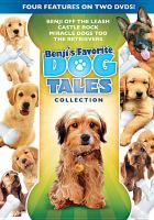 Benji's favorite dog tales collection