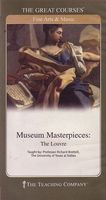 Museum masterpieces : the Louvre