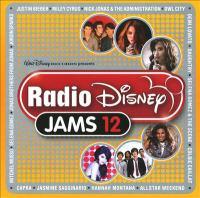 Radio Disney jams. 12