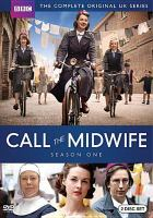 Call the midwife. Season one.