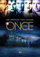 Once upon a time. The complete first season