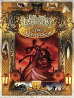 The maelstrom (AUDIOBOOK)