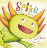 Spike : the mixed-up monster