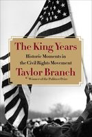 The King years : historic moments in the civil rights movement (AUDIOBOOK)