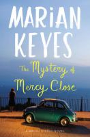 The mystery of Mercy Close : a Helen Walsh mystery