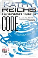 Code : a Virals novel