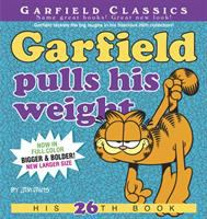 Garfield pulls his weight : his 26th book