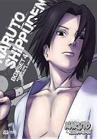 Naruto shippuden. Box set 4, season 1, original & uncut