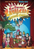 Cavalcade of cartoon comedy