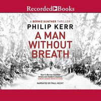 A man without breath (AUDIOBOOK)