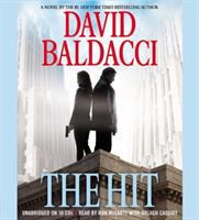 The hit (AUDIOBOOK)