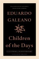 Children of the days : a calendar of human history