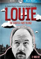 Louie. The complete first season