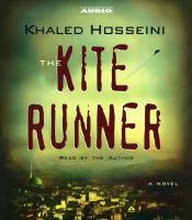 The kite runner (AUDIOBOOK)
