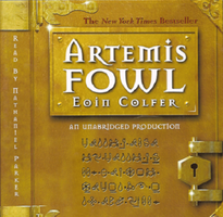 Artemis Fowl (AUDIOBOOK)