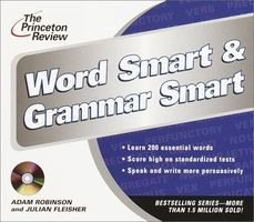 Word smart & grammar smart (AUDIOBOOK)