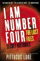I am number four : the lost files : secret histories
