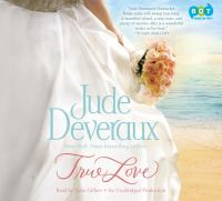True love (AUDIOBOOK)