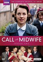 Call the midwife. Season two.