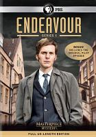 Endeavour. The complete first season.