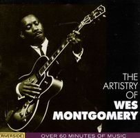 The artistry of Wes Montgomery