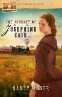 The journey of Josephine Cain