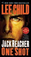 One shot : a Jack Reacher novel