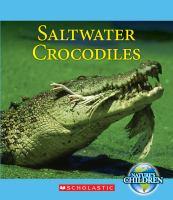 Saltwater crocodiles