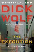 The execution : a Jeremy Fisk novel