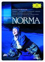 Norma : tragedia lirica in due atti
