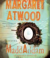 MaddAddam (AUDIOBOOK)