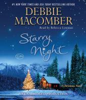 Starry night : a Christmas novel (AUDIOBOOK)