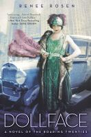 A living doll : a novel of the roaring twenties