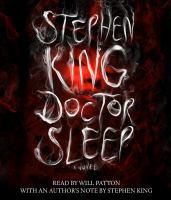 Doctor sleep (AUDIOBOOK)