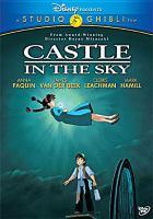Castle in the sky Tenku no shiro Rapyuta